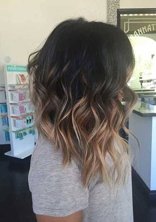 ombre-secador-pelo-mediados de longitud-2