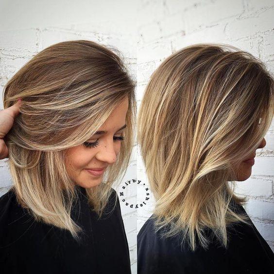 ombre-secador-pelo-mediados de longitud-22