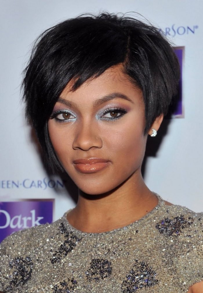 African-American-Short-Hairstyles-for-Women