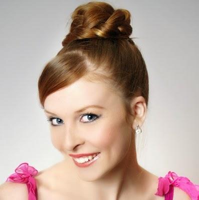 Fácil de hacer peinados Fáciles de hacer peinados 2014