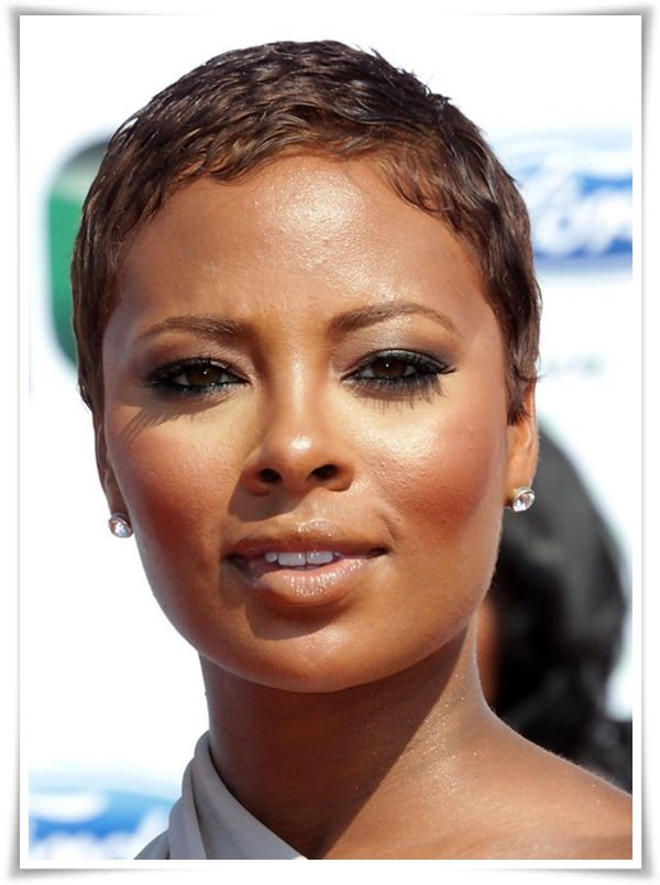 Short Hairstyles for Black Women 21