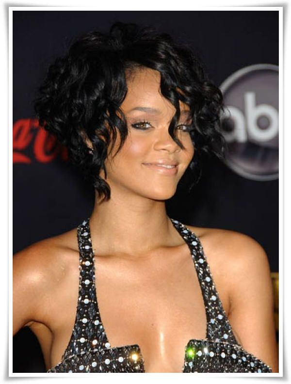 Short Hairstyles for Black Women 33