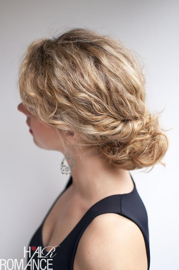 bun hair 4