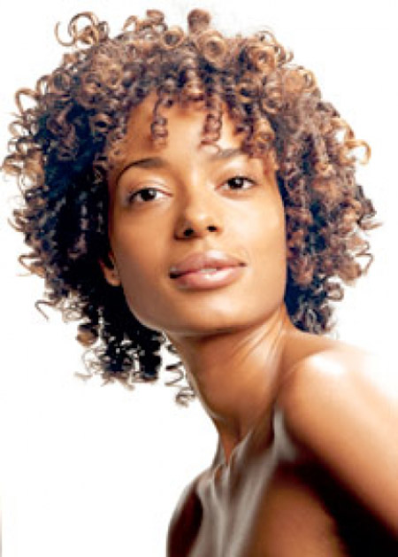 hairstyles for black women 1