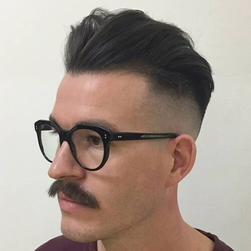 Alta y Peinados Apretados