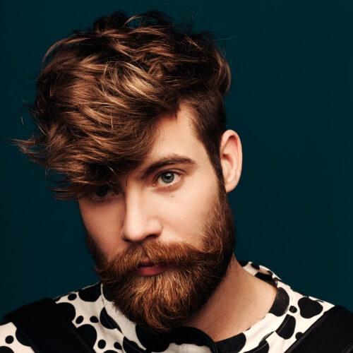 Angular Flequillo Peinados En Capas