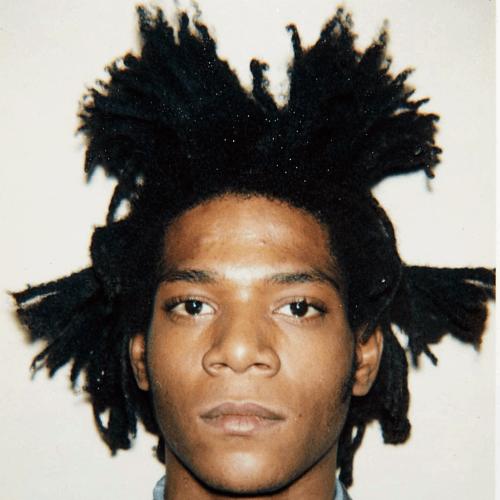 Basquiat Peinados
