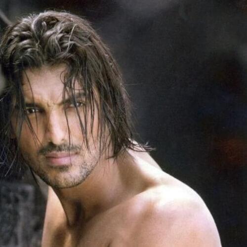 Bollywood Flujo De Peinado