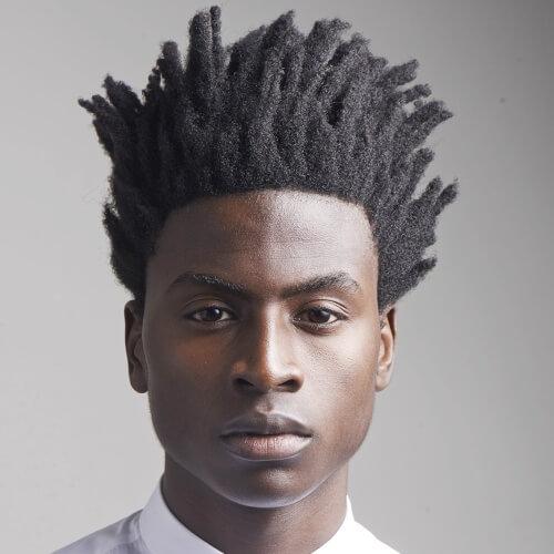 Cepillado Afro Rastas