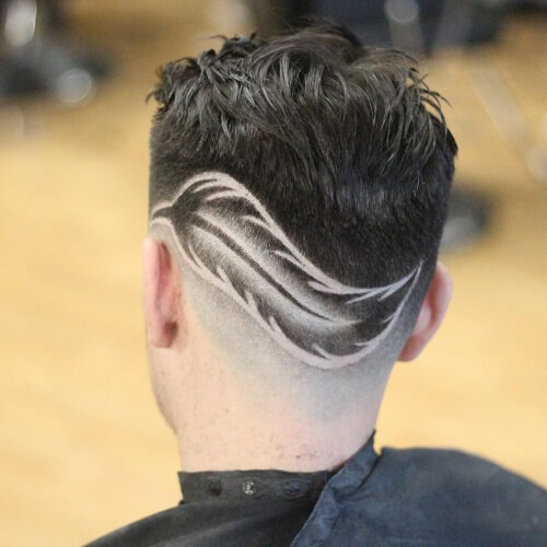Creativos Peinados