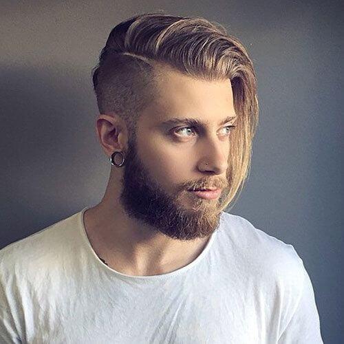 Medium-Length-Undercut-Hairstyles