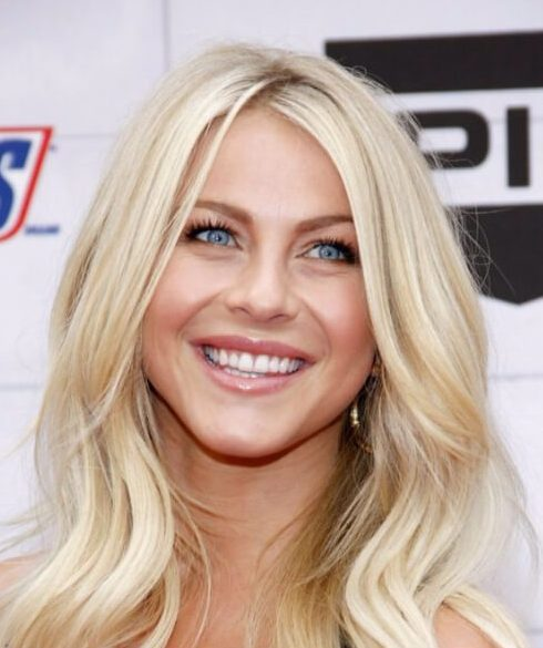 julianne hough long bob cortes de pelo