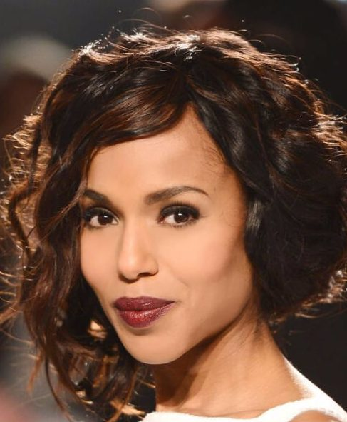 kerry washington bob asimétrico