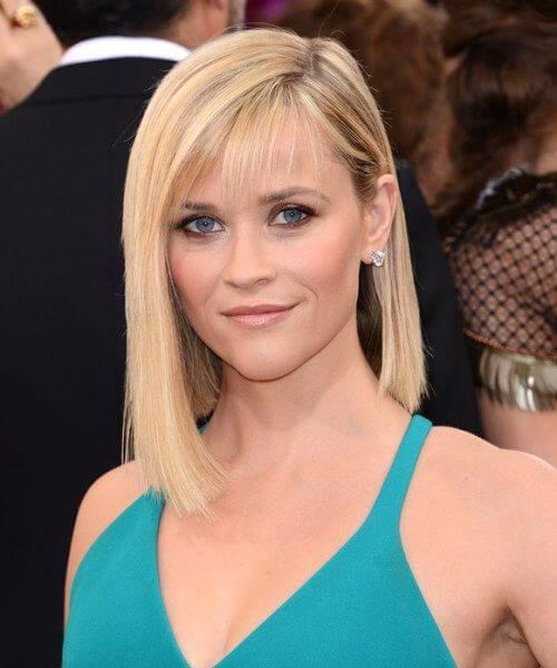 reese witherspoon bob asimétrico