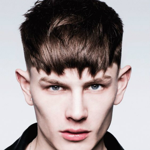 2018 fetiche coño afeitado
