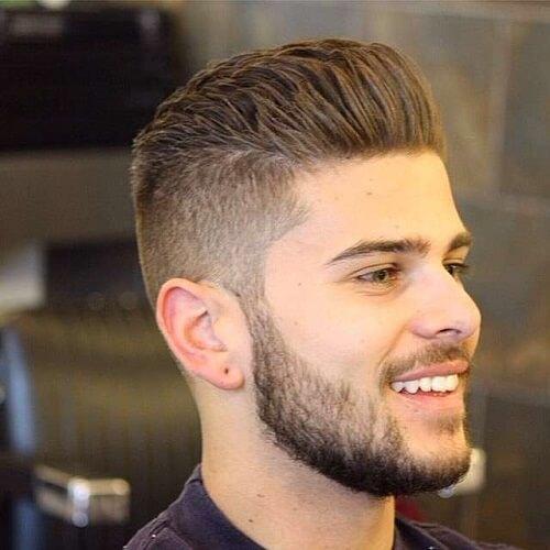 Barrido Peinado