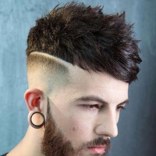 Punk Cono De Fade