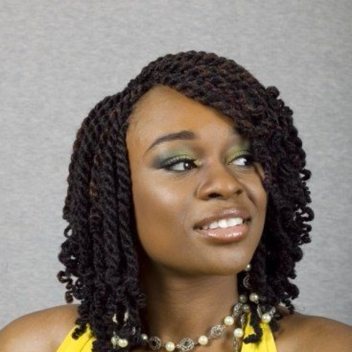 senegalese-twist-bob-hairstyles-for-black-women