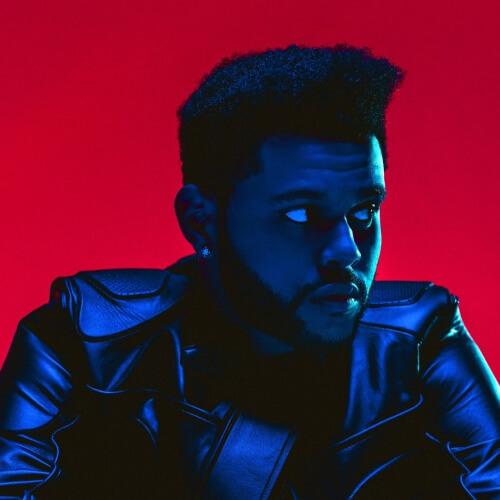 El Weeknd Corte De Pelo Starboy Cubierta