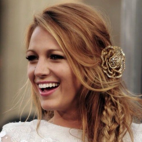 blake-lively-braid-hairstyles-for-long-hair