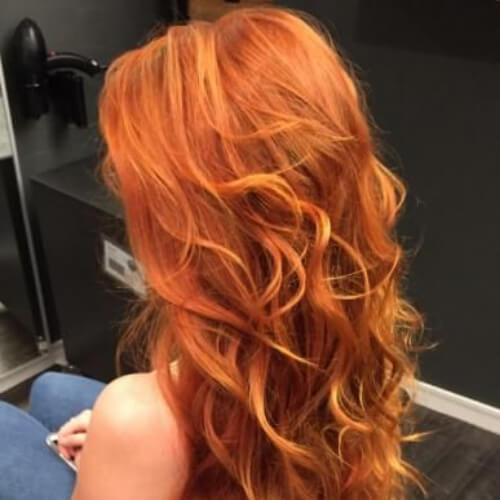 ginger-on-red-low-highlights-and-lowlights