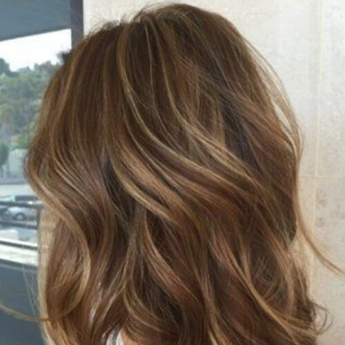 blonde-on-brown-low-highlights-and-lowlights