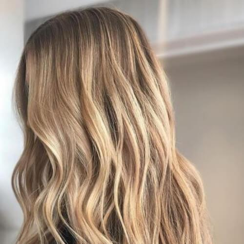 nutmeg-blonde-low-highlights-and-lowlights