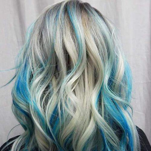 pastel-blue-on-platinum-blonde-high-highlights-and-lowlights