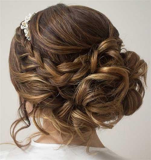 Últimos trenzados Peinados-8