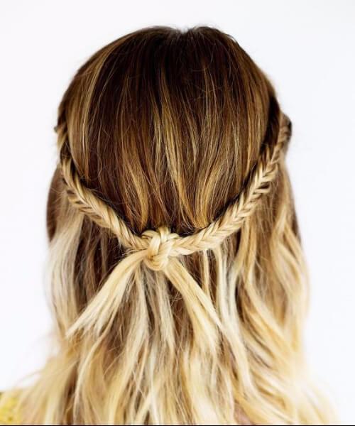 adorables peinados peinados a la altura del hombro