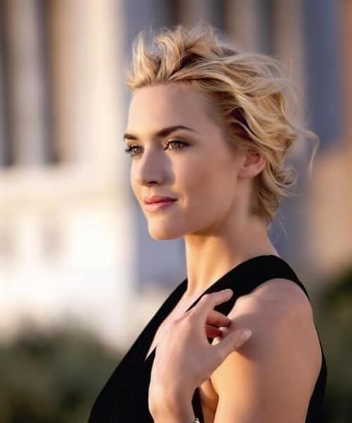 peinados kate winslet para mujeres mayores de 40 años