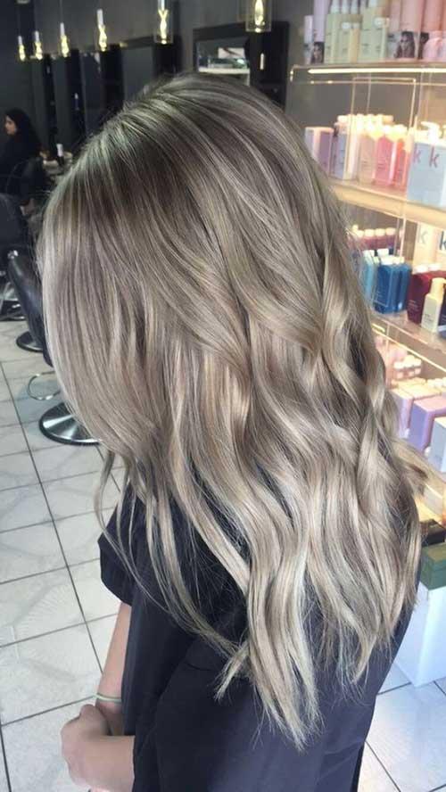 Peinados ondulados largos-13