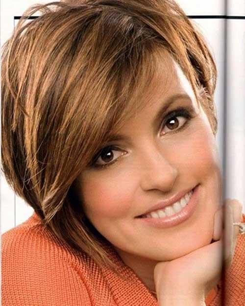 Cortes de pelo cortos muy lindos para las mujeres