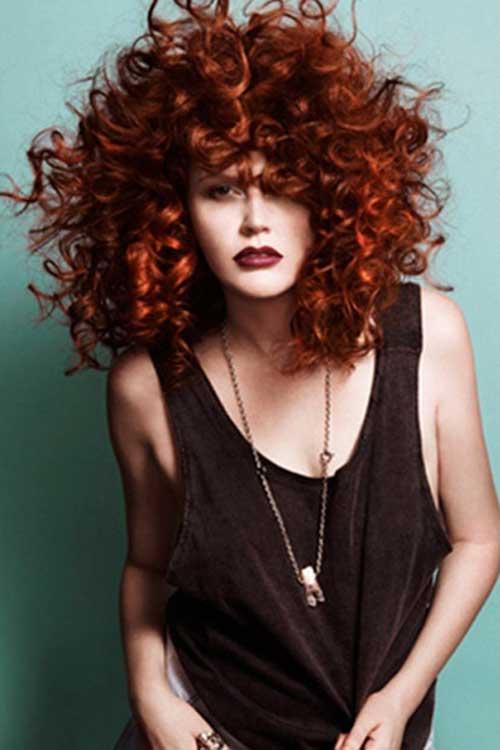 Peinados rizados-9