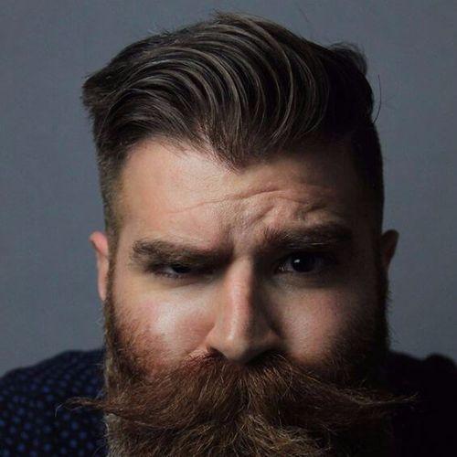 50 maravillosos peinados cortos para hombres