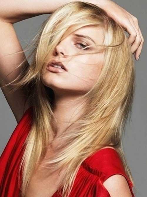 Cortes de pelo largos en capas-12