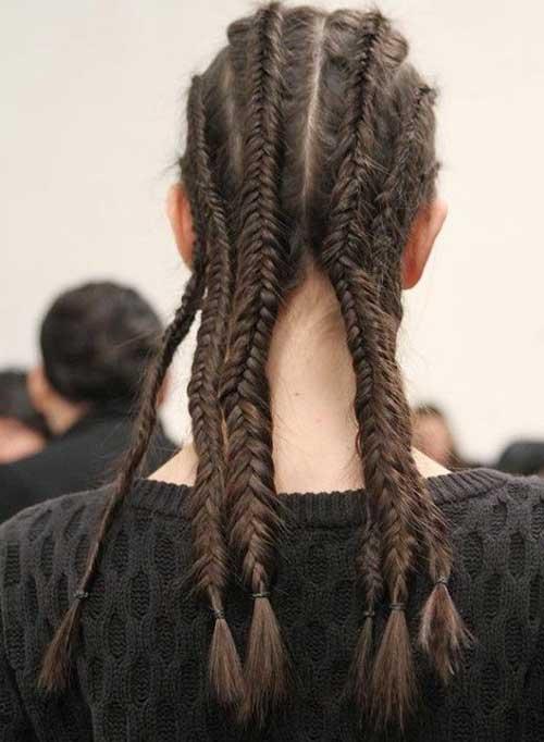 Peinados para chicas de pelo largo -18