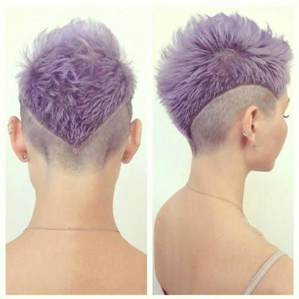 peinados afeitados para mujeres 12