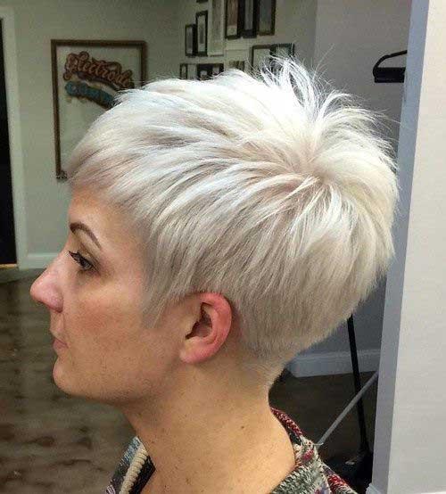 Peinados cortos para mujeres-6