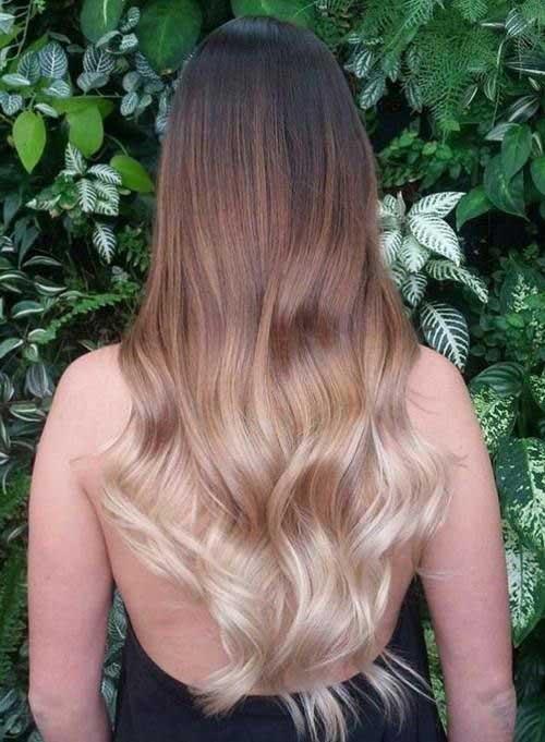 Ideas para el color del cabello-19