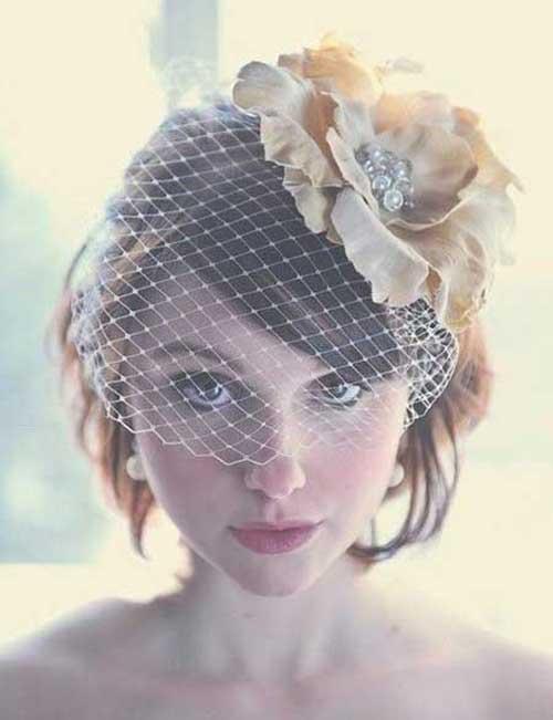 Imágenes de peinado de boda