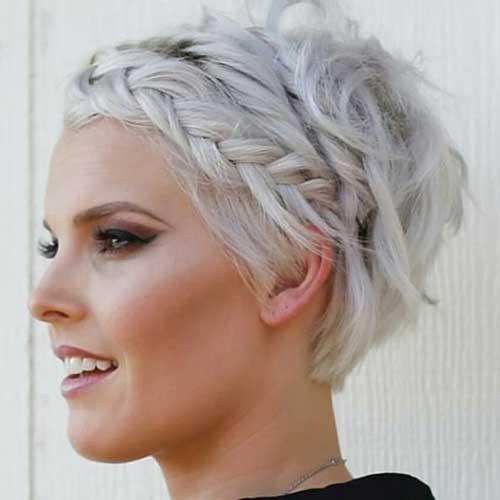 Awesome Trenzado Peinados-6
