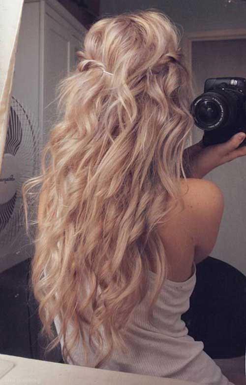 Niñas con pelo largo y rizado-19