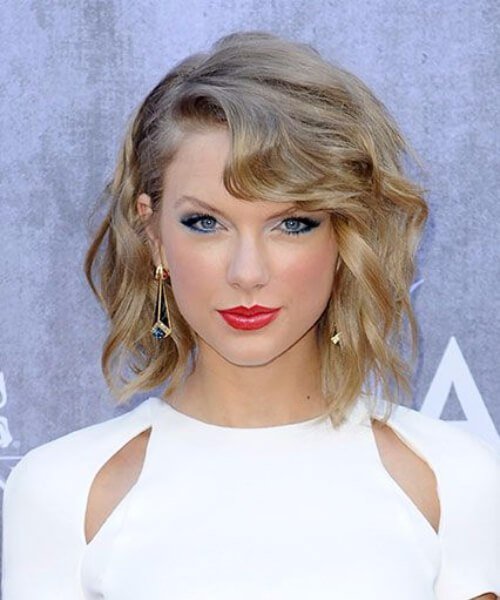 taylor swift hair lengthstyles