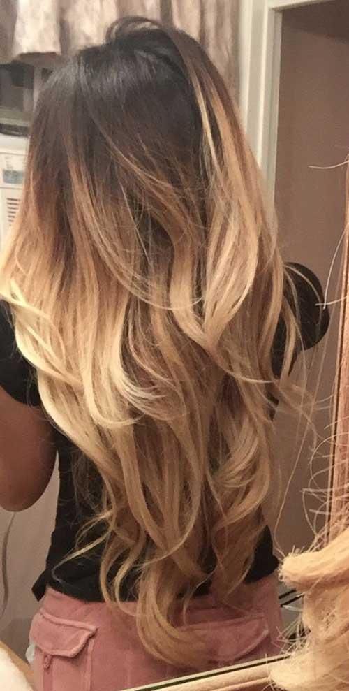 Ombre Color Peinados-10