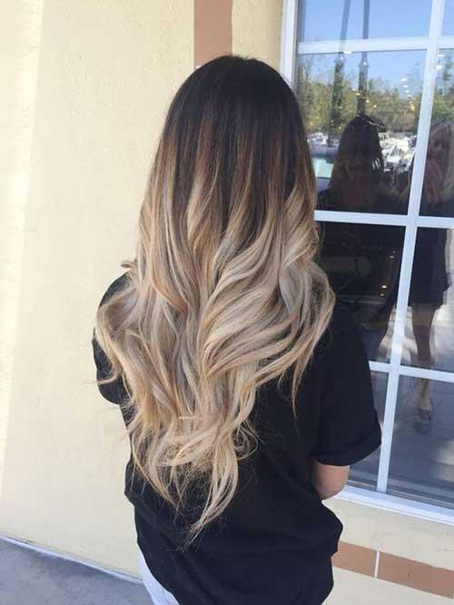 Ombre Color Peinados-8