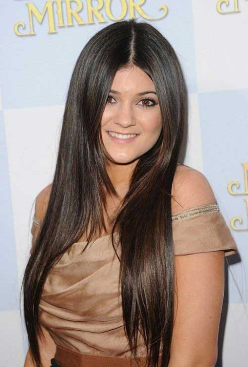 Celebrity Long Hairstyles 2015-8