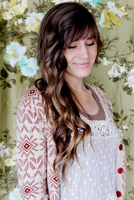 20 mejores peinados rizados_13