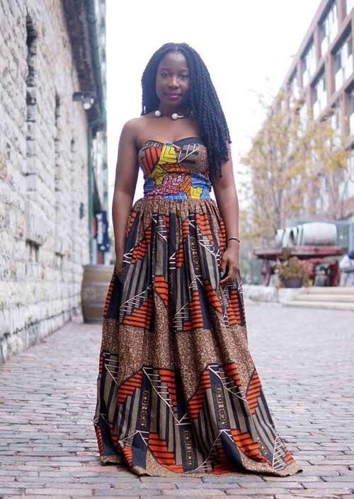 Peinados de mujeres africanas-15