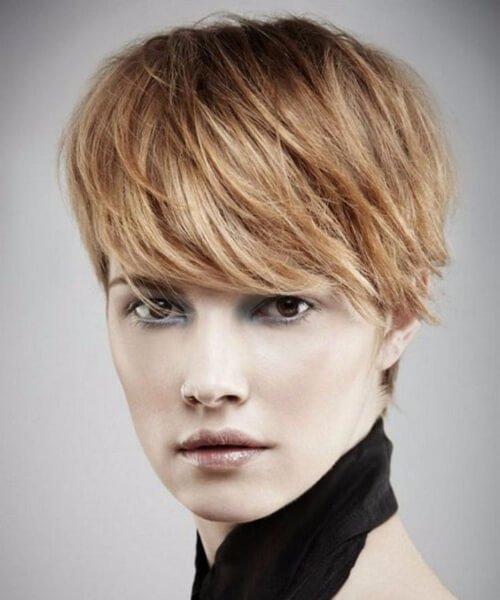 cortes de pelo para caras redondas